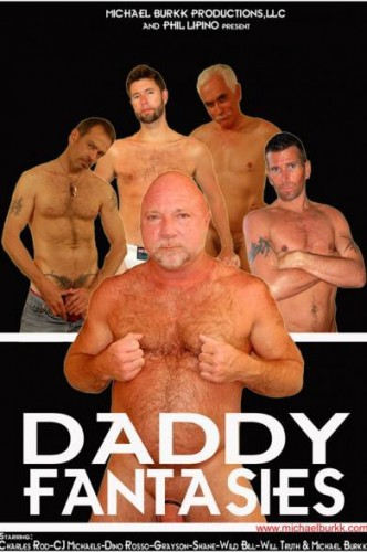 Description Michael Burkk – Daddy Fantasies (2007)