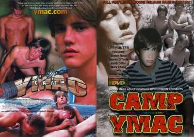 Camp Ymac (1987) — Lee Hunter, Sparky O'Toole, Shawn Ross