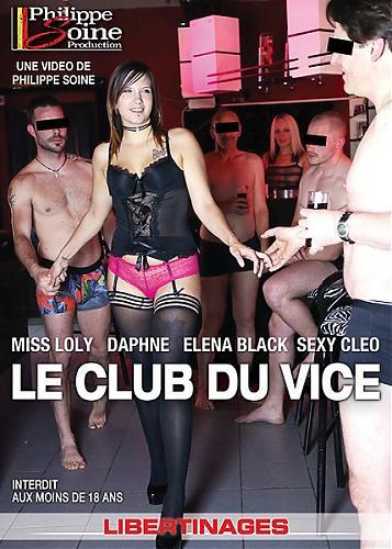 Le Club du Vice (2018)
