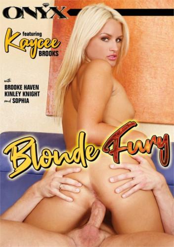 Description Blonde Fury