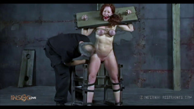 Channeling The Marquis De Sade