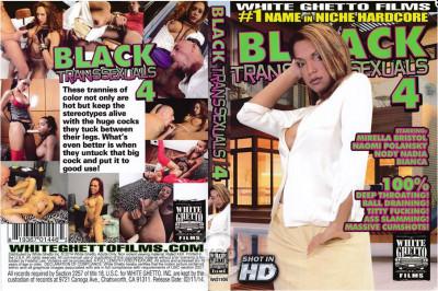 Black Transsexuals 4