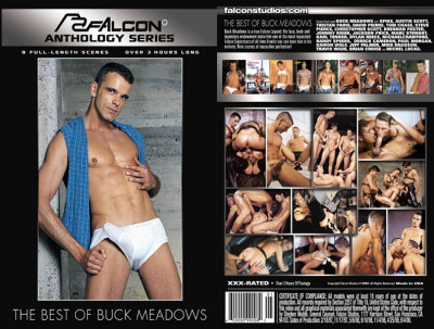 Falcon Studios — The Best Of Buck Meadows