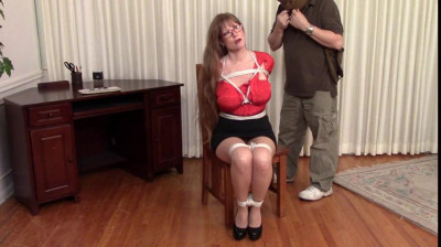 BDSM Bdsm Most Popular Darla Crane in Office Trouble vol.4
