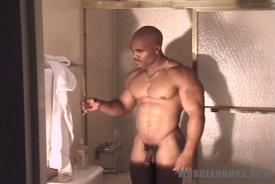 Description MuscleHunks - Qualified - The Ultimate Stripper, Part 2