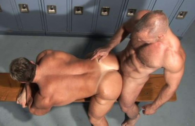 Best Anal Fucking For Straight Bodybuilders