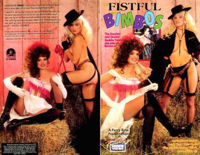 Description Fistful of Bimbos