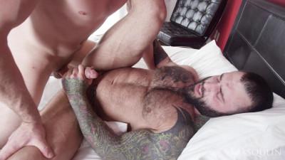 Prostate Glanded – Take vol. 2 (Pierce Paris and Markus Kage)