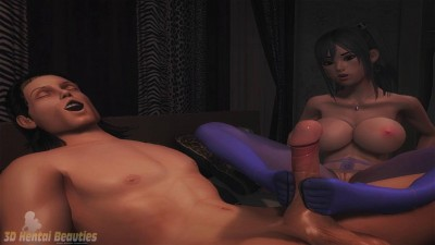 Just Sex Vol. 3 - HD 720p