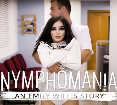 Emily Willis - Nymphomaniac An Emily Willis Story FullHD 1080p