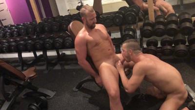 OZ Gym Boys OnlyFans part 3