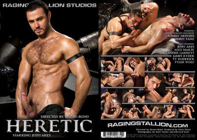 Description Raging Stallion Studios – Heretic(2013)