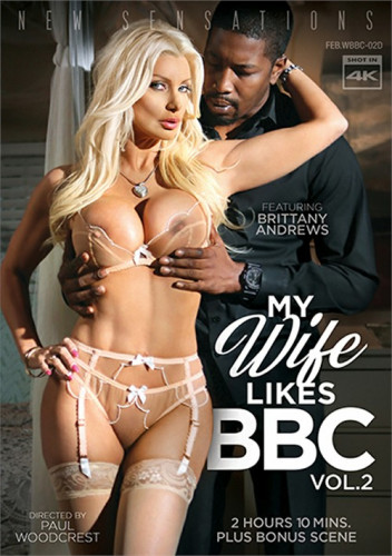 Description My Wife Likes BBC vol.2