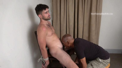 Slow Teasing Handjobs - James And Chic