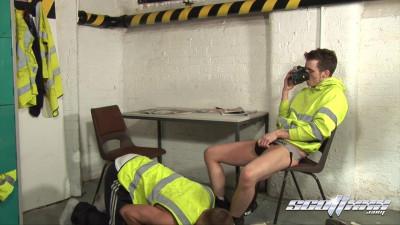 Builders Apprentice (Seb, Nike BWis)