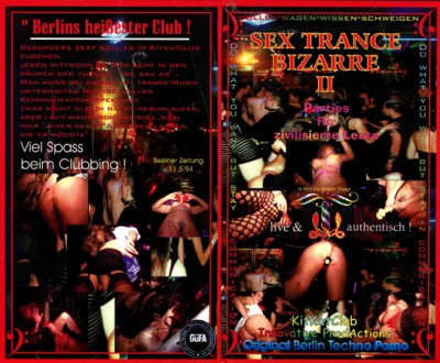 Sex Trance Bizarre 2 Live And Authentisch (2000)