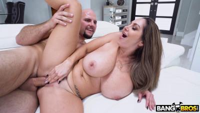 Jmac Fucks Ava's Huge Tits