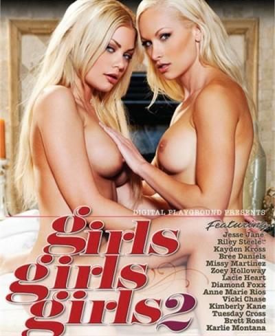 Girls Girls Girls Vol. 2