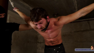 RusCapturedBoys - Alexei As Slave Final Part