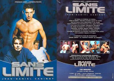French Art – Sans Limite (2000)