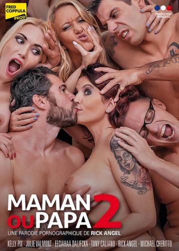 Maman Ou Papa vol 2