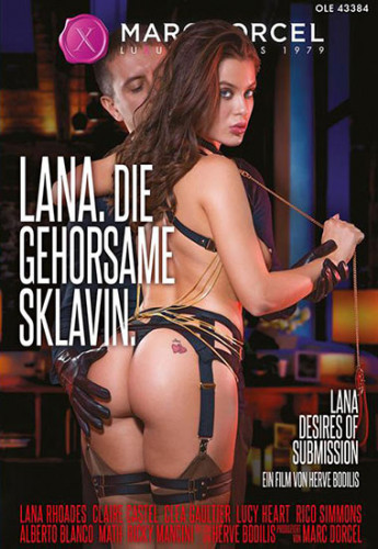 Description Lana, desire of submission