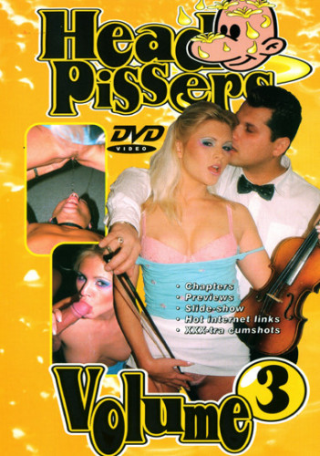 Head Pissers 3