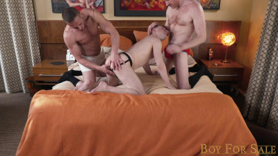 The Boy Blake – Chapter Pt 3 – The Prize – Master Myles