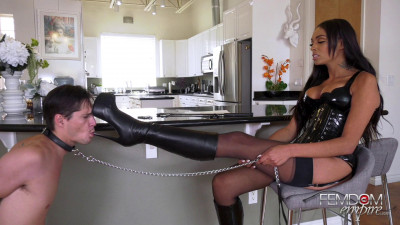Bethany Benz Making of a House Husband (2019)