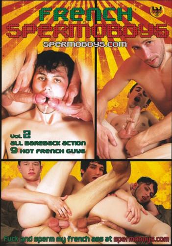 French Spermoboys Vol. 2