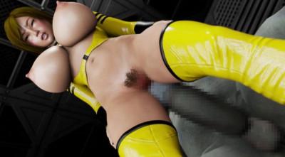 Gigant Cock For Big Tits Slave