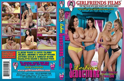 Lesbian Seductions Older Younger vol 58