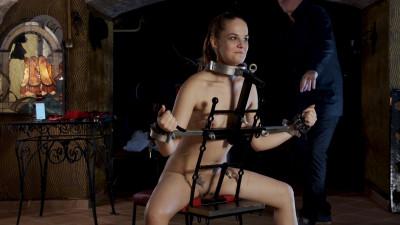 Renting a Slave Amelie