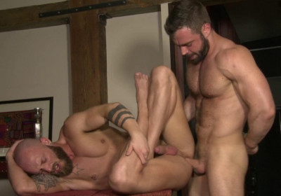 Sizzling Fuck With Jose Quevedo & Jay Moore