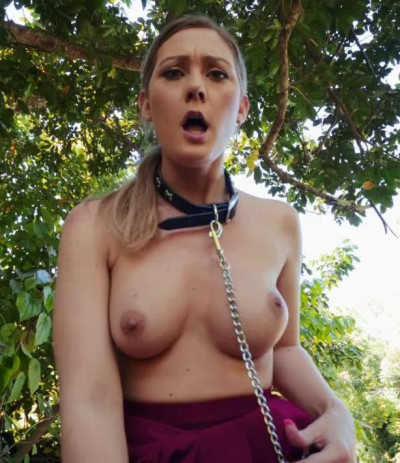 Addison Lee – End of Her Leash HD 720p