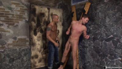 Skinheads Torture Room, Scene #04