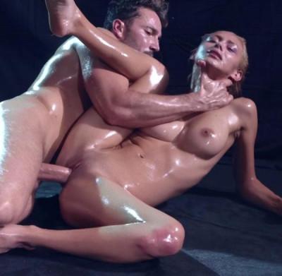 Veronica Leal Wet Series Slick FullHD 1080p