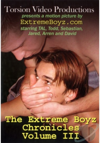 The Extreme Boyz Chronicles — part 3