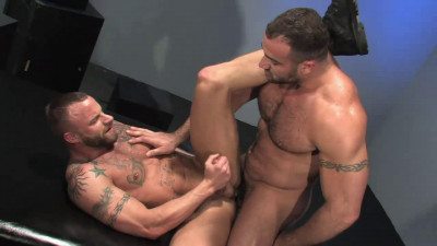 Spencer Reed & Derek Parker