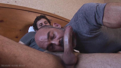 Cock Hounds - Wolf Hollander & Nick Forte scene 8