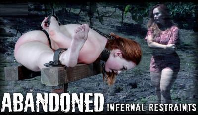 Abandoned – Summer Hart