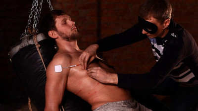 Boxer Kirill Vol.2