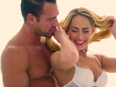 Carter Cruise — Sexy SugarBaby Vacation FullHD 1080p