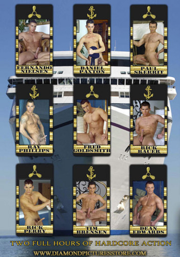 Navy Kings Vol. 2 Portholes