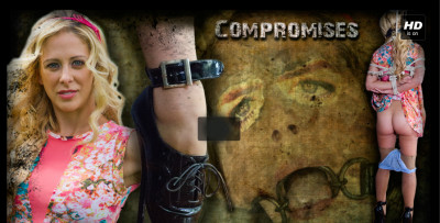 Infernalrestraints – Oct 04, 2013 Compromises – Cherie DeVille
