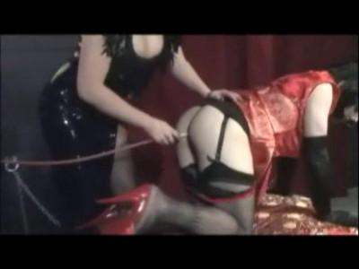 Sissy Sex Slave