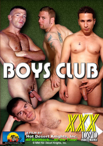 Description Boys Club vol.1