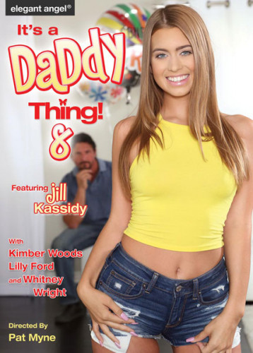 It's A Daddy Thing vol 8 (2018)