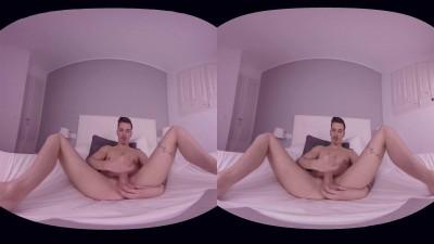 Virtual Real Gay — Boy next room — 1920low