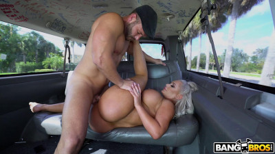 Brandi Bae Franco Rey Winslow John Connor – Malibu Barbi Gets Some Miami Dick
